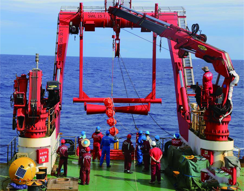 中国高科技产业化研究会特种绳缆与应急安全产业研发推广基地
